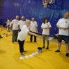 Spartakiada osób niepełnosprawnych wCentralnym Ośrodku Sportu wWałczu
