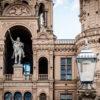 Fotorelacja zwycieczki domiasta Schwerin