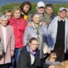 Fotorelacje zMiędzynarodowego Dnia Głuchego dla mieszkańców Szczecina