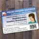 Nowa legitymacja członkowska PZG!!!