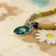 Fotorelacja zwarsztatu makaronowej biżuterii