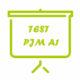 Test PJM zpoziomu A1